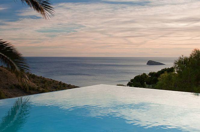 Benidorm Luxe Villa