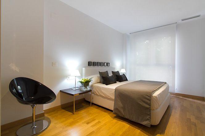 Valencia Luxury Apartment