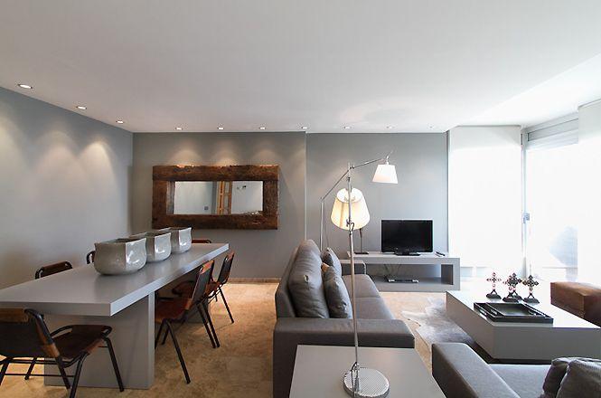 Calatrava Luxury Duplex
