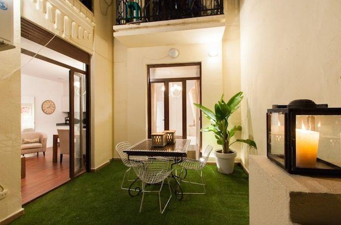 Mercat Luxury Flat