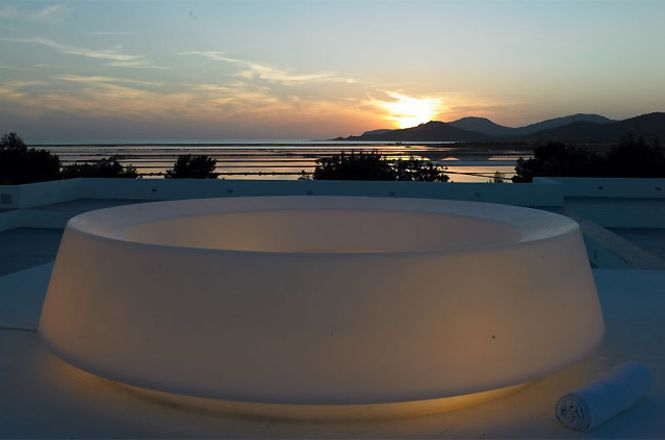 Ibiza Luxury Villa