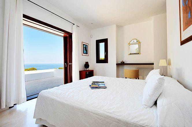 Ibiza Vadella Mansion
