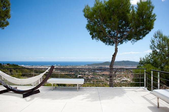 Minimalist Mansion Ibiza