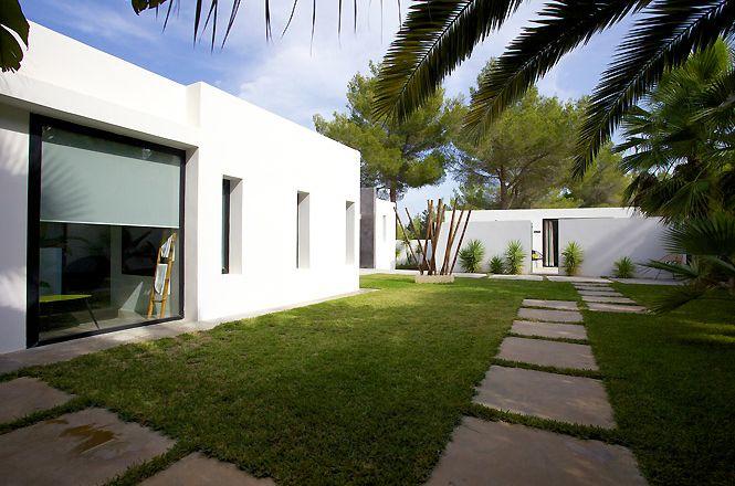 Exclusive Design Ibiza Villa