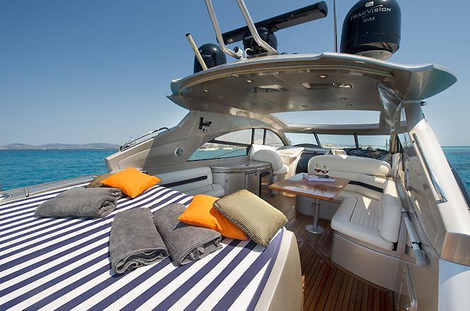 Spain Yacht Luxury