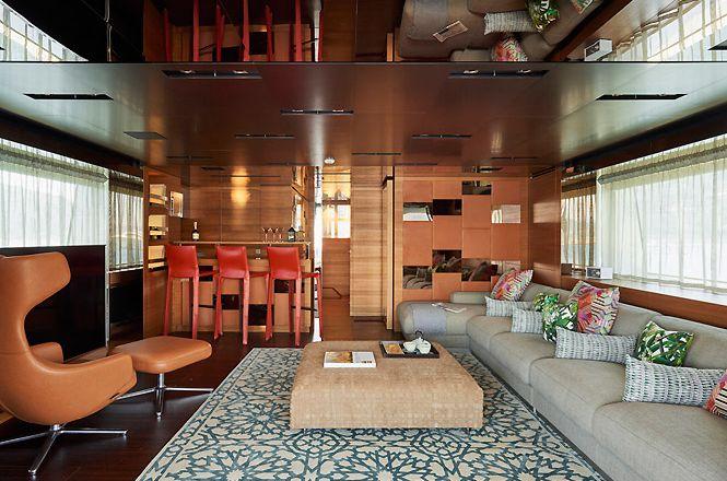 Spain Super Yacht