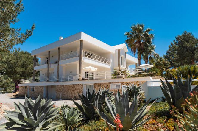 Ibiza Countryside Villa