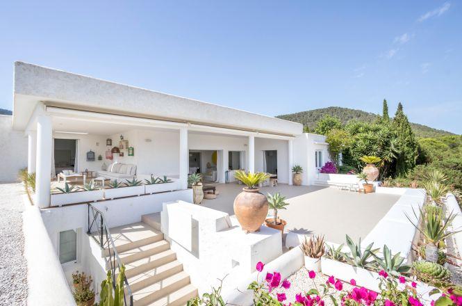 Rural Chic Ibiza