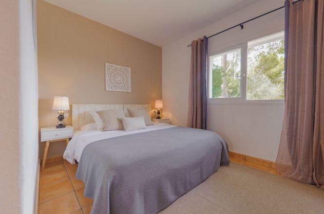 Ibiza Hill House