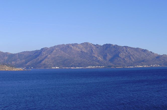 Galicia Sea Retreat