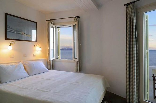 Exclusive Villa Naxos