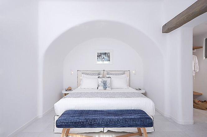 Naxos Luxury Villa