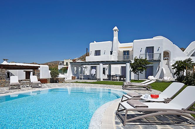 Naxos Luxury Estate