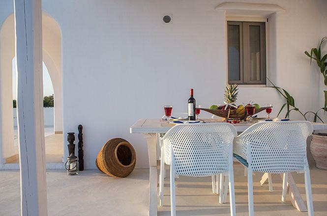 Naxos Pool Estate