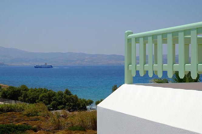 Agios Prokopios Villa Luxe