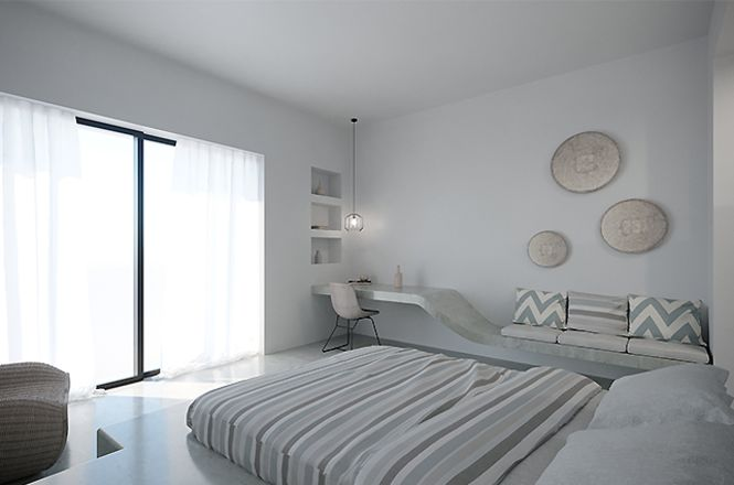 Design House Naxos