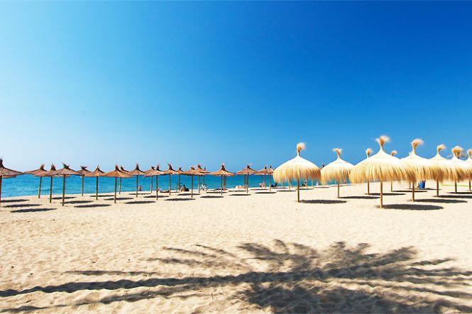 Luxe Villa's Marbella