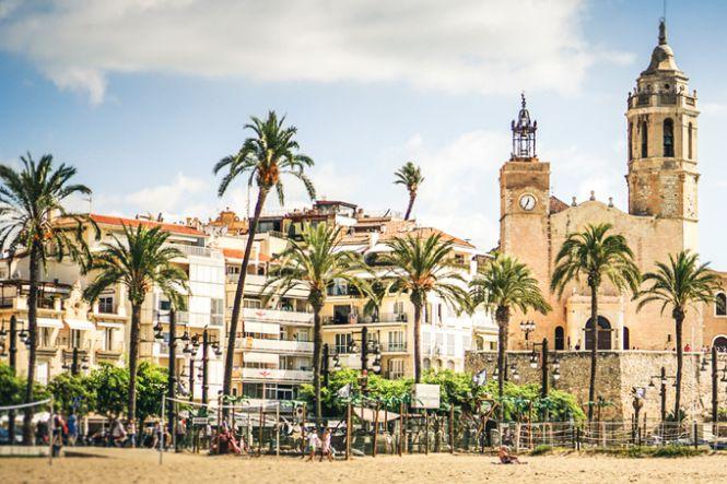 Luxus villen in Spanien