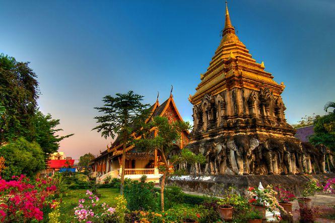 Location Villas Luxe Chiang Mai