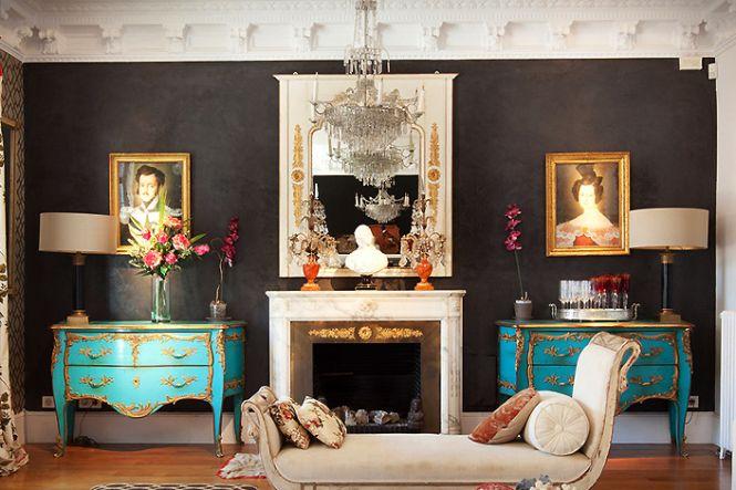 Luxury Apartments - Amarante LVA