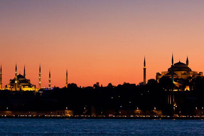 Luxe Jachten Istanbul