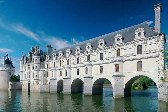 Location Chateaux Luxe France