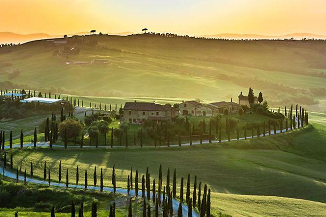 Luxury Vacation Rentals Italy