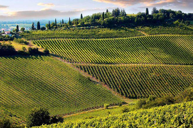 Location Villas Luxe Italie