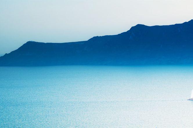 Yachts Charter Santorini