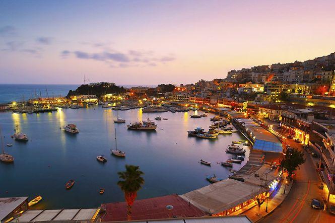 Luxury Yachts Athens