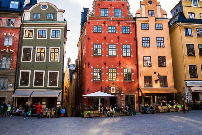 Luxe Appartementen Tsjechie