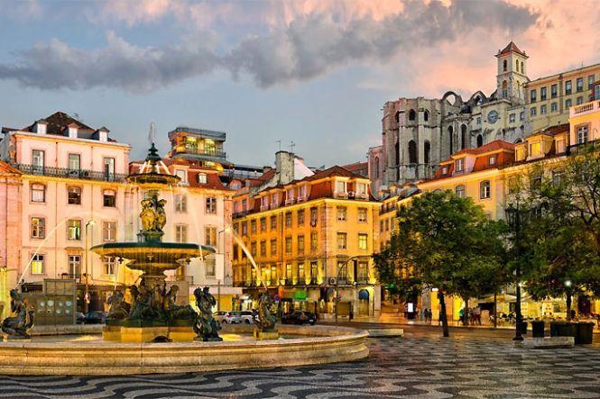 Alquiler Vacacional Lujo Portugal