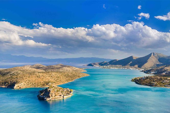 Location Villas Luxe Crete