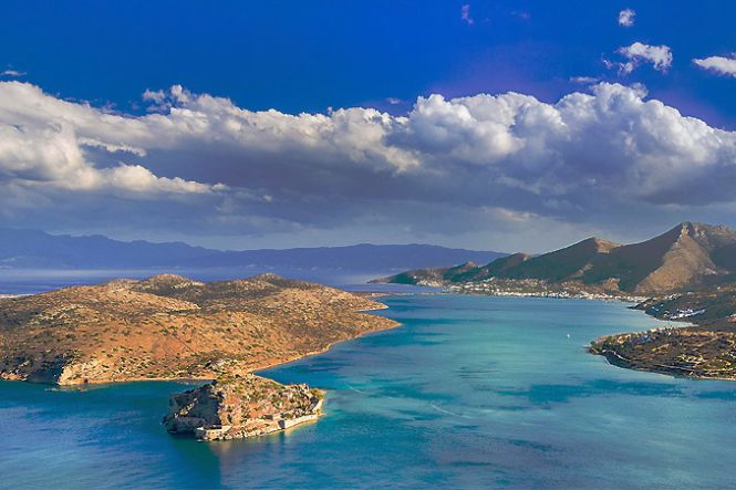 Luxury Villas Elounda