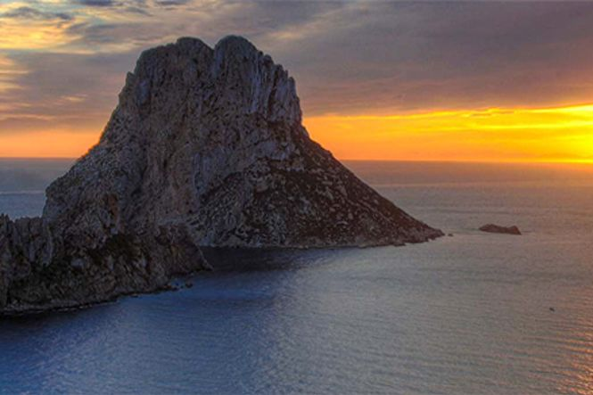 Location Appartements Luxe Ibiza