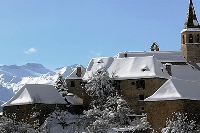 Luxury Villas Pyrenees
