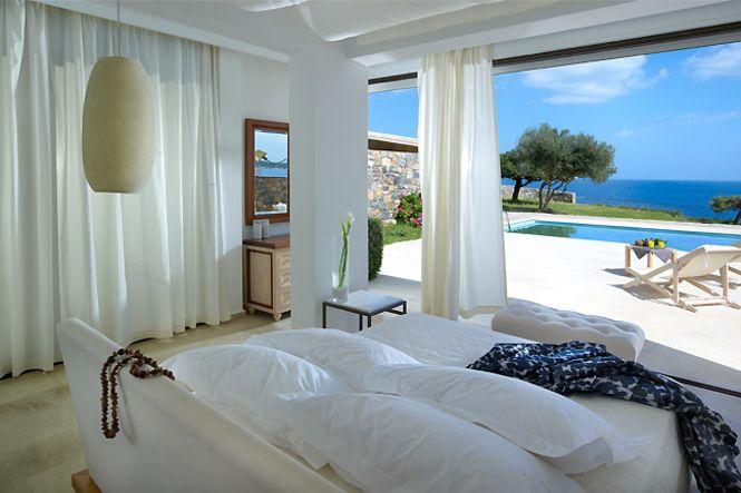 Crete Agios Nikolaos Spa Villa Agios Nikolaos