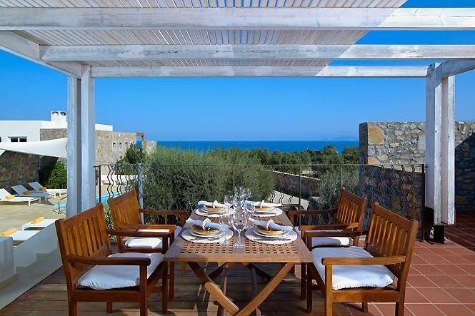 Crete Agios Nikolaos Private Villa Agios Nikolaos