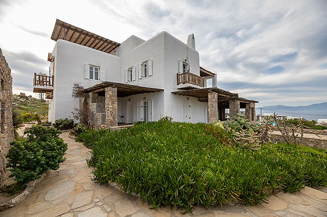 Griechenland Mykonos Mykonos Kanalia House