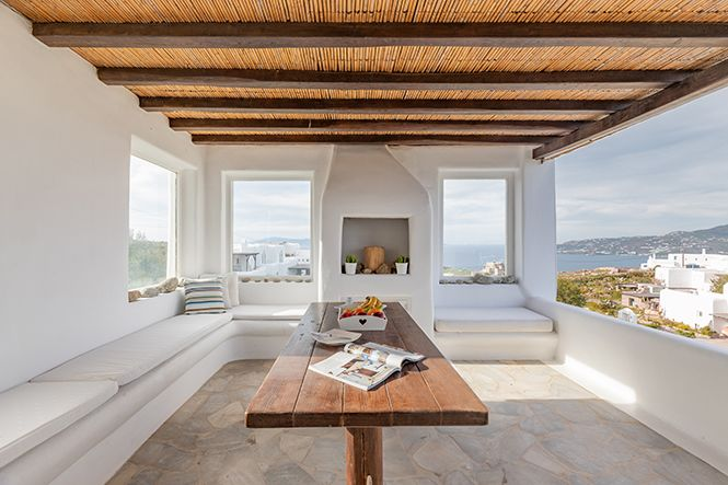 Griekenland Mikonos Mykonos Kanalia House