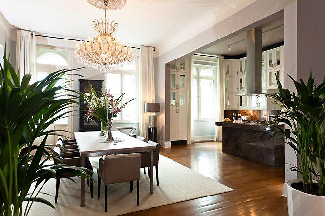 Repubblica Ceca Praga Prague Luxe Apartment
