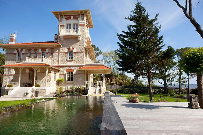 Francia Bordeaux Bordeaux Seaside House