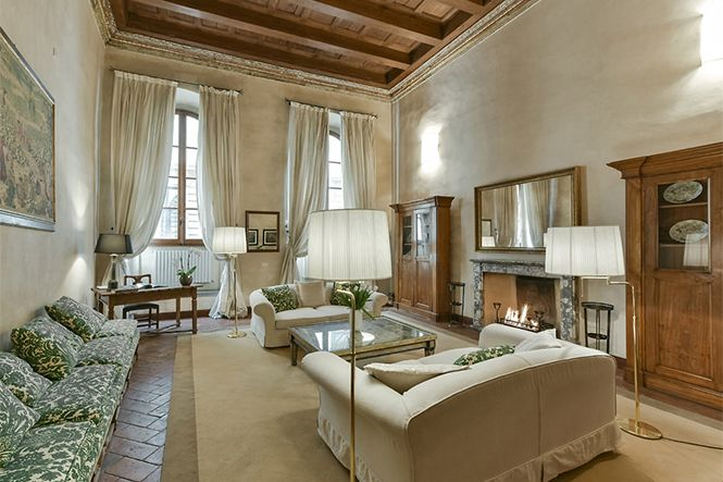 Italy Florence Florence Medici Apartment