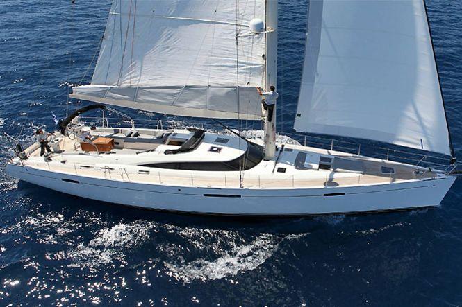 Greece Athens Athens Charter Sailboat