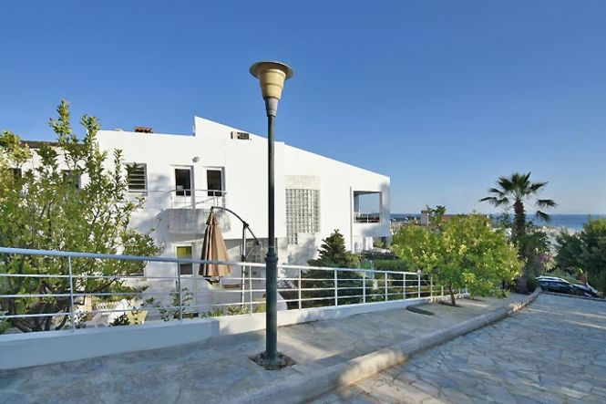 Athens Seaside Villa