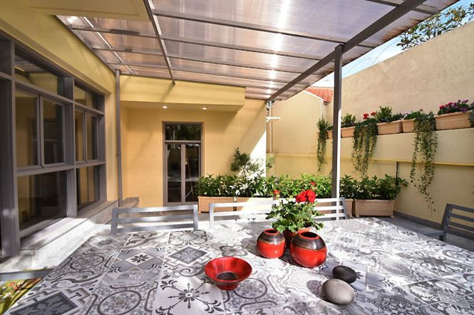 Griekenland Athene Acropolis Design House