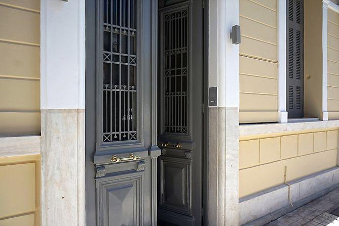 Griekenland Athene Golden Athens Condo