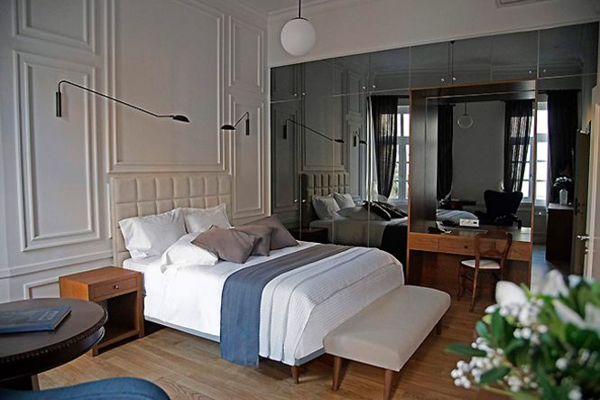Griechenland Athen Monastiraki Luxury Apartment