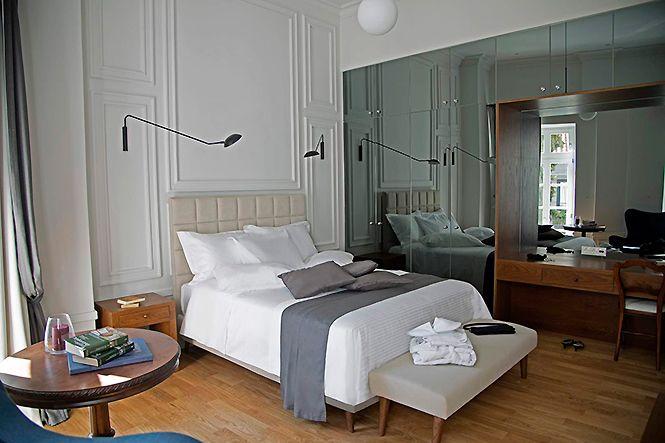 Griekenland Athene Monastiraki Deluxe Apartment