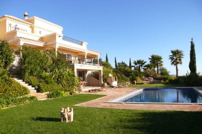Portogallo Algarve Algarve Luxury Villa